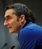 Valverde'den Arda'ya yeşil ışık!