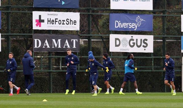 Transferi duyurdular! Sezon sonunda Fenerbahçe'de