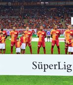 Galatasaray ile Akhisarspor 11. randevuda