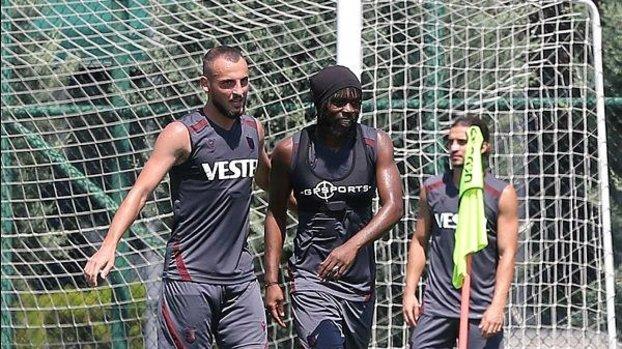 Son dakika spor haberi: Trabzonspor'da Faruk Can Genç'in son durumu belli oldu!