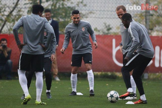 Galatasaray'da Falcao bayramı! Ne zaman forma giyecek?
