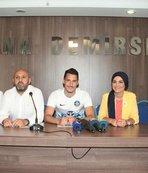 Adana Demirspor, Edin Rustemovic'i kadrosuna kattı