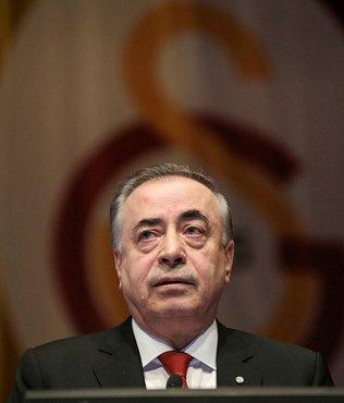İşte Galatasaray'ın toplam borcu: 2 milyar 825 milyon 755 bin 791 TL