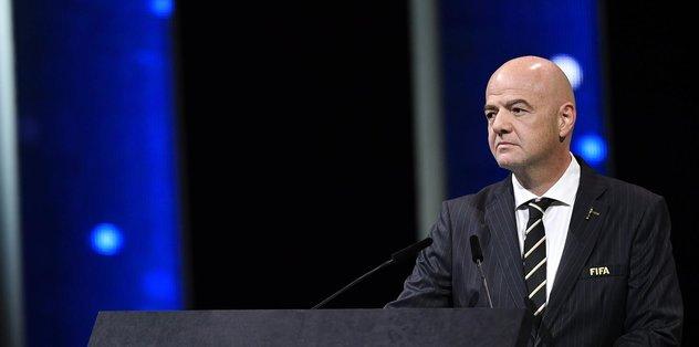 FIFA'dan acil durum ödeneği! İşte o dev rakam...