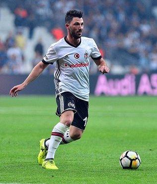 Beşiktaşlı Tolgay Arslan'dan Şenol Güneş itirafı!