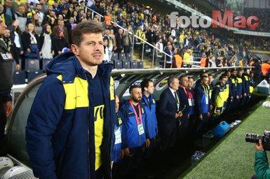 Emre Belözoğlu ilk transferlerini yapıyor! Göztepe'den 2 Türk...