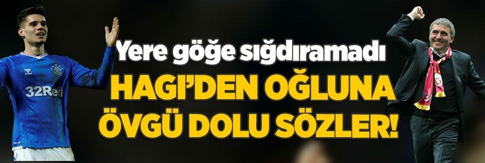 hagiden ogluna buyuk ovgu benden daha iyi olacak 1591358552412 - Dumitru Stingaciu: Fenerbahçe'yi yenmemiz için para verdiler