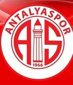 Antalyaspor'da seçimli genel kurul kararı