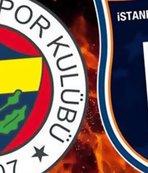 Fenerbahçe ve Başakşehir'in transfer savaşı! Oyuncunun kararı...