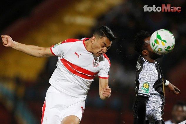 Galatasaray'ın ilgilendiği Mostafa Mohamed'de sürpriz gelişme! Hafta sonu....