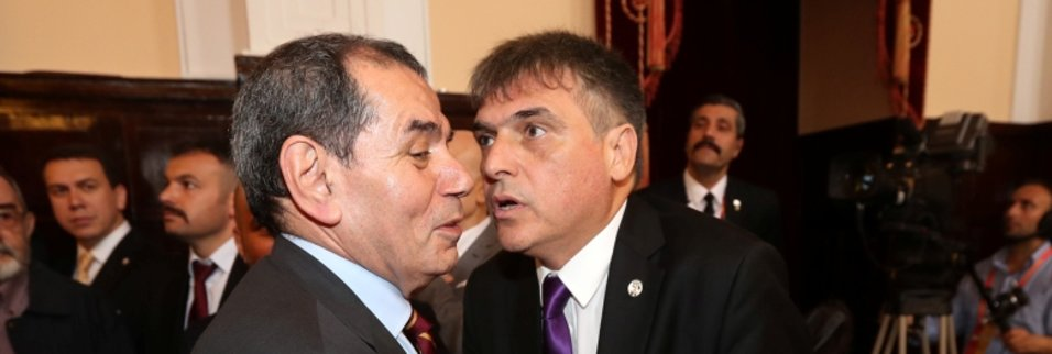 İşte Galatasaray kongresinin şifreleri!