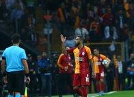 Galatasaray taraftarı çileden çıktı! Belhanda'ya büyük isyan!