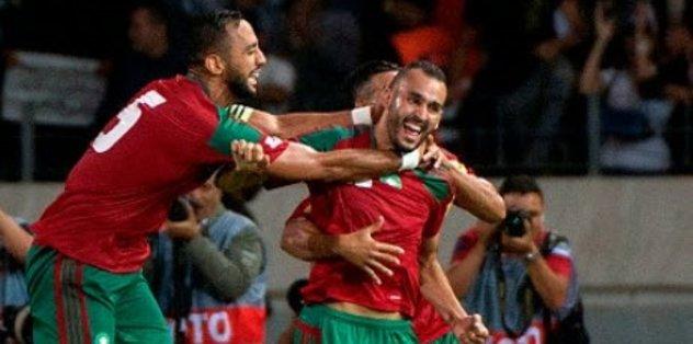 Khalid Boutaib 3 golle yıldızlaştı