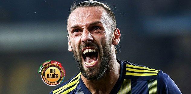 Fenerbahçe'ye Vedat Muriqi ve transfer müjdesi! İtalya'dan görüşmeye geliyorlar
