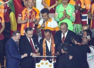 Fatih Terim'in Galatasaray'dan alacağı ücret belli oldu! 5 yılda inanılmaz rakam