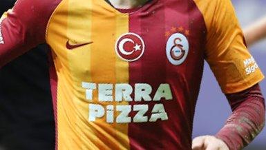 Son dakika: Galatasaray'da Alanyaspor maçı öncesi Taylan Antalyalı sevinci!