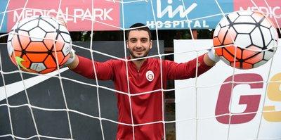 Galatasaray'dan La Liga'ya transfer oldu