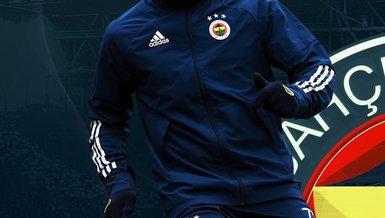 Adana Demirspor Fenerbahçe'den İsmail Yüksek'i kiraladı