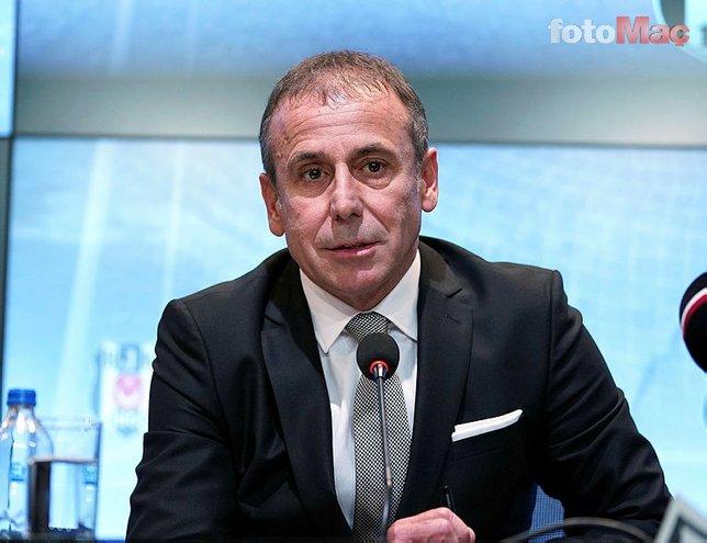 Beşiktaş'ın yeni transferi İstanbul'a geliyor! 3 yıllık sözleşme