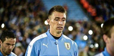 Musleralı Uruguay finale çıktı