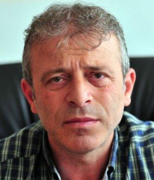 İnegölspor'da Başkan adayı Eşref Güç