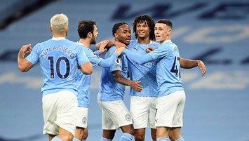 M. City'den Arsenal'e tek kurşun!