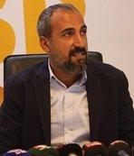 Kayserispor Basın Sözcüsü Tokgöz: Kimse polemik yaratmaya çalışmasın