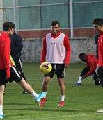 """Henrique: Sürekli kazanmayı arzulayan bir takım olacağız"""""""