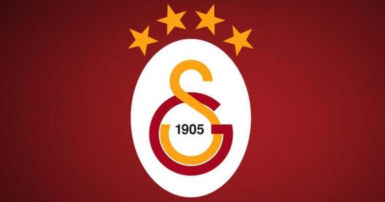 Galatasaray'dan dev prim!