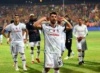 Beşiktaş'a Tolgay Arslan piyangosu!