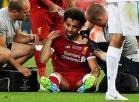 Salah'ın sakatlık süresi belli oldu