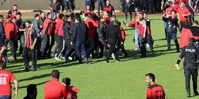 Yozgat, Yeşilyurt ve Derince 3. Lig'de