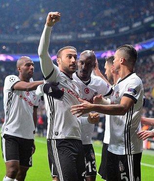 Müthiş takas! Beşiktaş hamlesini yapıyor
