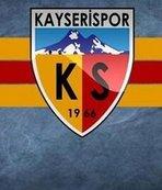 Kayserispor'un borcu netleşti