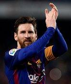 """Messi'den flaş Neymar yorumu: """"Dönemi bitti"""""""