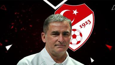Son dakika spor haberi: Türkiye Futbol Fedetasyonu Yönetimi Stefan Kuntz isminde oy çokluğu ile birleşti!