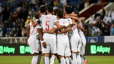 Kosova İspanya : 0-2 | MAÇ SONUCU