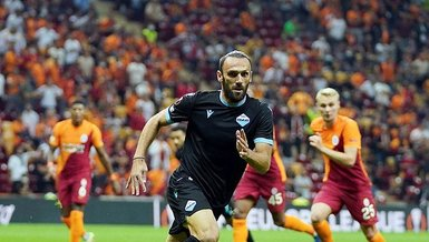 Muriqi Lazio formasıyla sahada