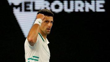 Avustralya Açık'ta Djokovic bilmecesi!