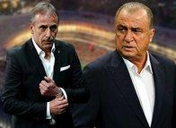 İşte Beşiktaş - Galatasaray derbisinin muhtemel 11'leri