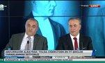 Mustafa Cengiz'den Trezeguet yanıtı