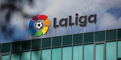 İspanya'da 5 futbolcunun daha corona testi pozitif çıktı
