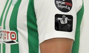Atiker Konyaspor, 'Seyit Onbaşı' ile sahaya çıkacak
