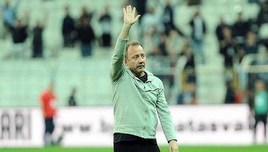 Son dakika transfer haberleri: İşte Beşiktaş'ın gündemindeki isimler! Kalinic, Bas Dost, Dyego Sousa...