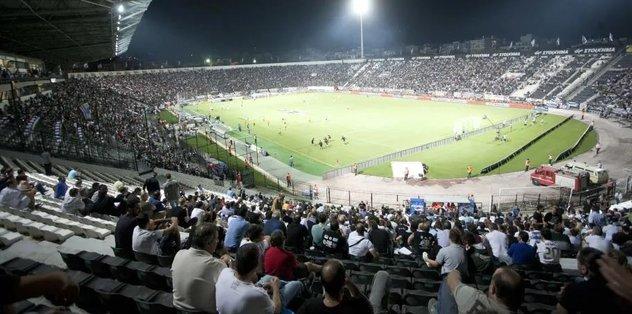 Yunan basınından flaş iddia... PAOK-Beşiktaş maçı Selanik'ten alınabilir! - Futbol -