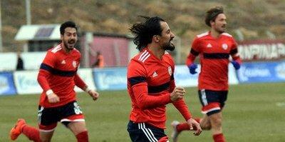 Altınordu'dan Hasan Kabze'ye teşekkür