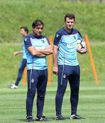 Trabzonspor'da Karaman'ın stoper çilesi