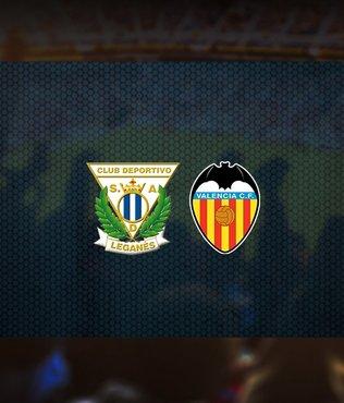 Leganes-Valencia maçı ne zaman? Saat kaçta? Hangi kanalda canlı yayınlanacak?