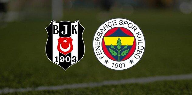 Süper Lig'de yılın transfer bombası! Fenerbahçe'den Beşiktaş'a gidiyor