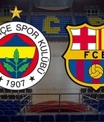 Barcelona Fenerbahçe Beko maçı saat kaçta hangi kanalda?